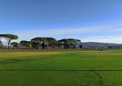 A.S.D. Il Castello Golf Club